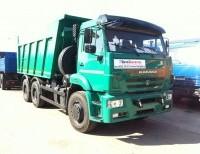 КАМАЗ 6520-6024-49(В5)