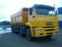 КАМАЗ 65201-6011-49