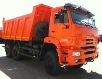 КАМАЗ 6522-7011-53