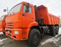 КАМАЗ 65222-7010-53