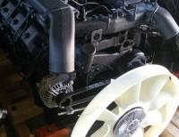 Двигатель КАМАЗ 740.705