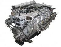 Двигатель КАМАЗ 740.735