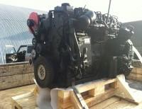 Двигатель Cummins ISB6.7 Eвро5
