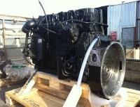 Двигатель Cummins ISL 400 50 ЕВРО 5