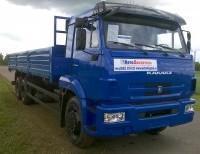 КАМАЗ 65117-6010-48(А5)