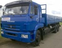 КАМАЗ 65117-6020-48(А5)
