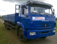 КАМАЗ 65117-7020-48(А5)