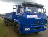 КАМАЗ 65117-7052-48(А5)