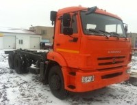 КАМАЗ 65111-3020-48(А5)
