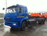 КАМАЗ 65117-3010-48(А5)