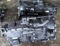 Коробка переключения передач КАМАЗ