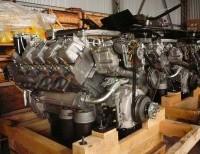 Двигатели КАМАЗ 740.13-450