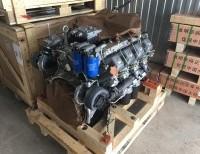 Двигатели КАМАЗ 740.11-400