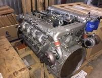 Двигатели КАМАЗ 740.13-400