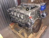 Двигатель КАМАЗ 740.31-402-06 НЕФАЗ