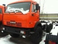 КАМАЗ-43118-1017-13