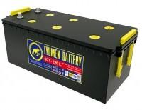 Батарея аккумуляторная АКОМ 6ст-62 АЗ L+ нордТюмень