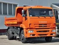 КАМАЗ 53605-6010-48