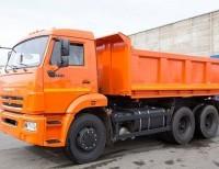 КАМАЗ 65115-6057-48
