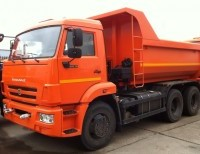 КАМАЗ 65115-6056-48