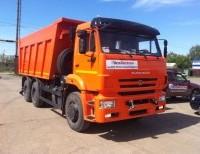 КАМАЗ 6520-6025-49