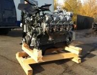 Двигатель КАМАЗ 740-210