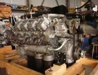 Дизельный двигатель КАМАЗ 740.13-260 Евро 1