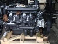Двигатель КамАЗ 740.50.
