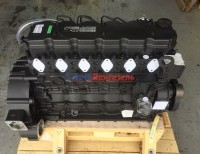 Двигатель Long Block 6ISBе SO75247 Евро 3