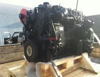 Двигатель Cummins 4ISBe 185 SO75161 Евро 3