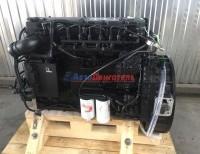 Двигатель Cummins 6ISBe 300 SO75177 Евро 4