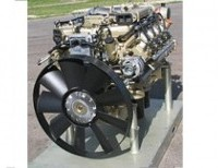 Двигатель КАМАЗ 740.62.1000.400