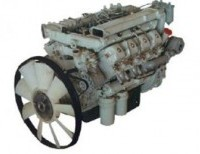 Двигатель КАМАЗ 740.38-360