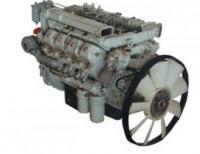 Двигатель КАМАЗ 740.53