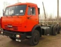 КАМАЗ 53229-1040-13 шасси