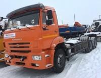 КАМАЗ 6520-3023-49