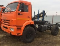 КАМАЗ 43502-3038-66