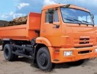 КАМАЗ 43255-7010-69