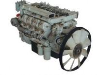 Двигатель КАМАЗ 740.52-260