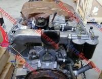 Двигатель КАМАЗ 74039.10-400 (турбо)