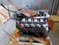 Двигатель КАМАЗ 74039.10-450 (турбо)