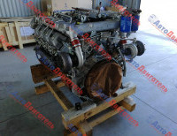 Двигатель КАМАЗ 740.31-402 ЯЗДА (вездеход)