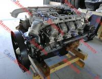 Двигатель КАМАЗ 740.31-450 ЯЗДА