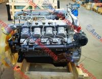 Двигатель КАМАЗ 740.50-400 ЯЗДА