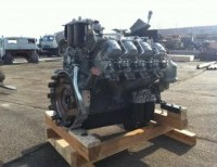 Двигатель 740.1000412-20