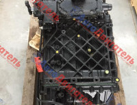 КПП ZF 16S1820TO