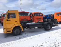 КАМАЗ 4308-4013-69