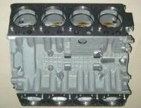 Блок цилиндров двигателя КАМАЗ