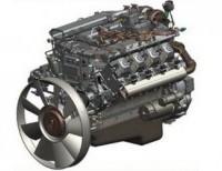 Двигатель 740.75 КАМАЗ