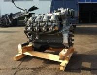 Двигатель 740.1000411-20